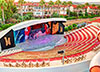Kahya Resort Aqua & SPA hotell (Antalya, Türgi)