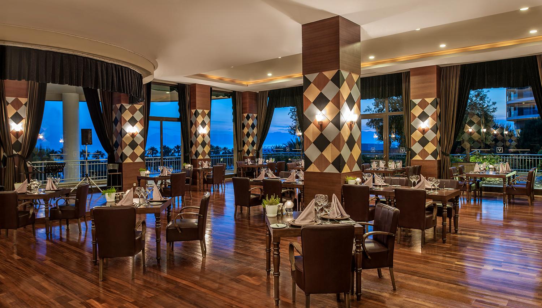 Voyage Belek Golf & Spa hotell (Antalya, Türgi)