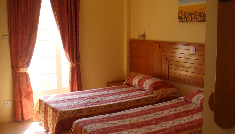Ambassador hotell (Valletta, Malta)
