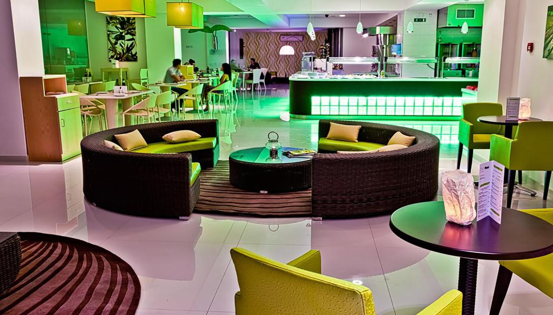 Rocca Nettuno Suites hotell (Valletta, Malta)