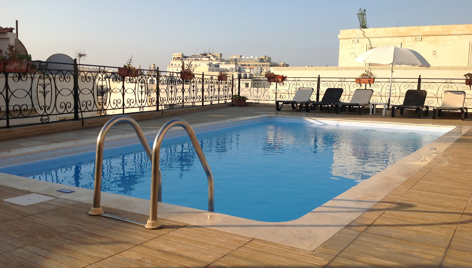 The Windsor hotell (Valletta, Malta)